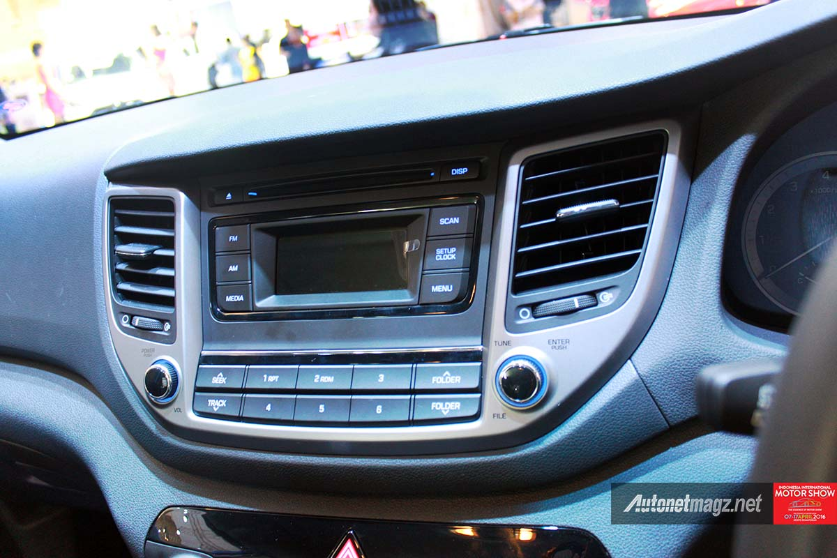 all new hyundai tucson indonesia head unit