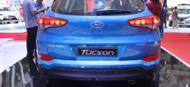 all new hyundai tucson indonesia photo