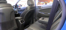 all new hyundai tucson indonesia seat