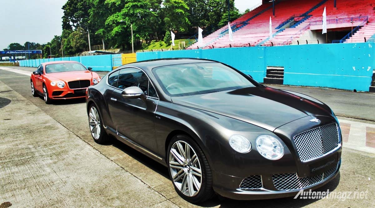 bentley continental gt v8 s and w12 indonesia