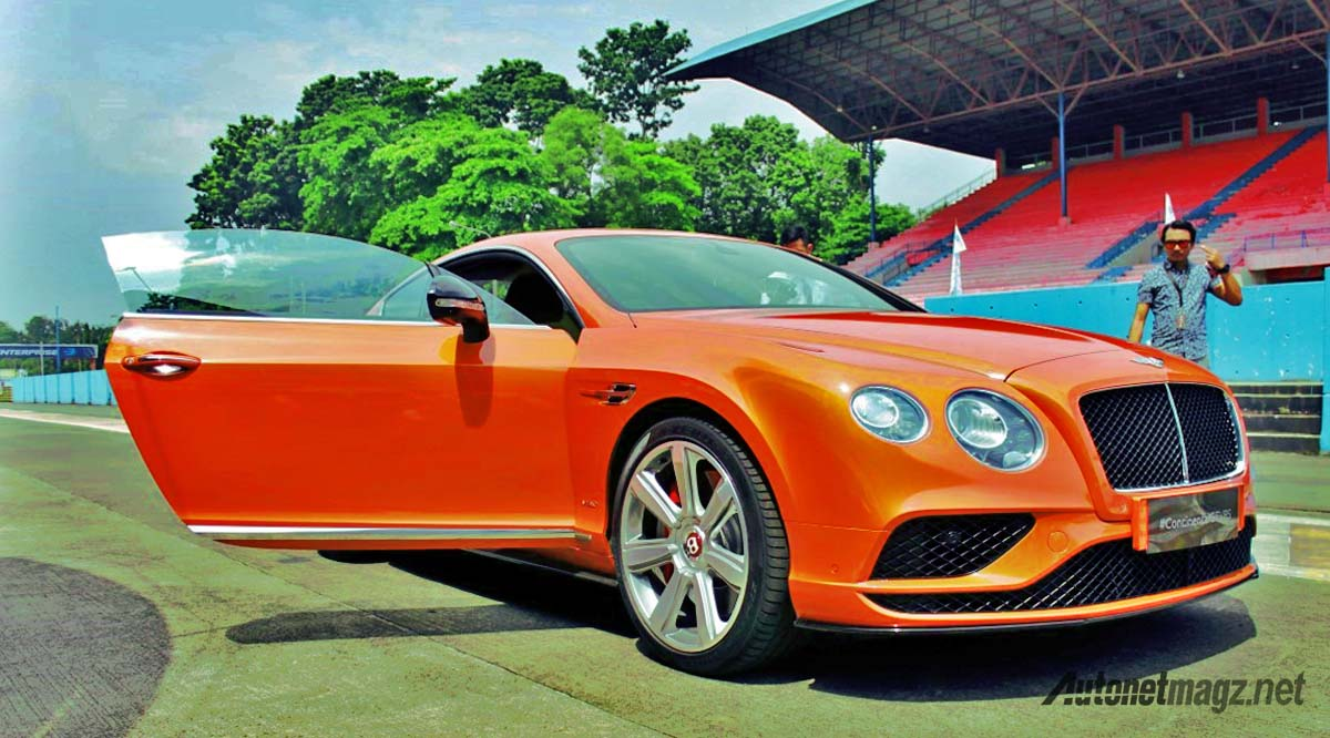 bentley continental gt v8 s orange