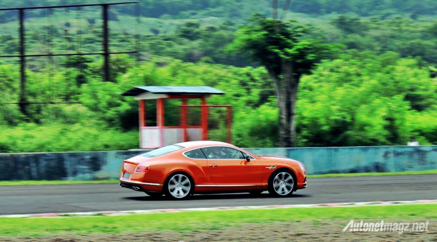 bentley continental gt v8 s test drive