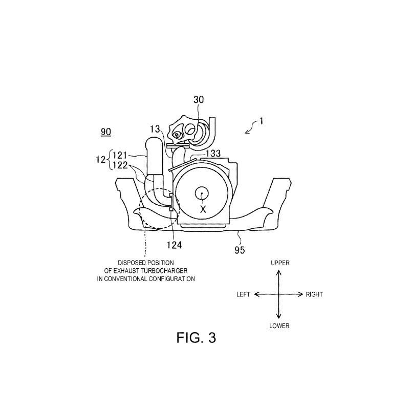 desain mesin skyactiv-r rotary mazda