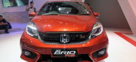 honda brio rs mesin