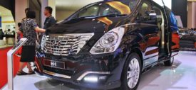 hyundai h1 facelift 2016 center dashbord