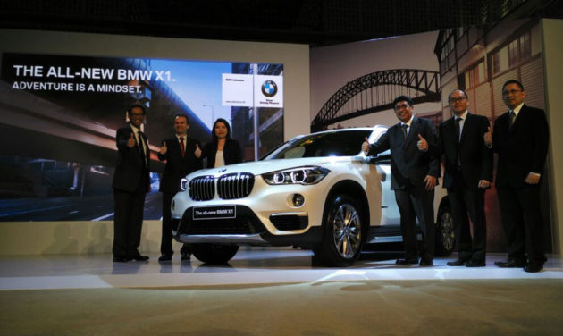 BMW-X1-2016-Indonesia-Launch