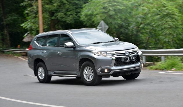 Handling-Mitsubishi-Pajero-Sport-Dakar