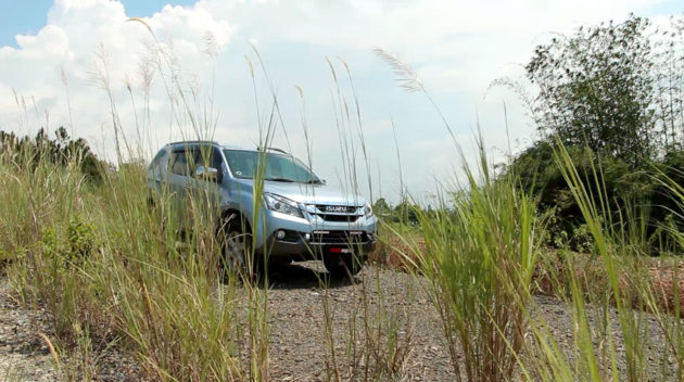 Isuzu-MU-X-Indonesia-Test-Drive