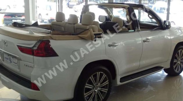 Lexus-LX-cabrio-middle-east-rear