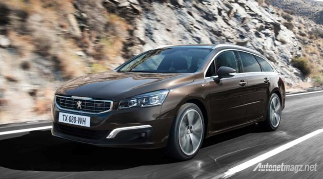 Peugeot-508-wagon-2016-front