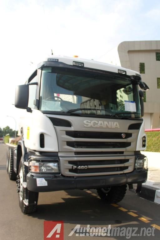 Scania-P460-Front-Fascia