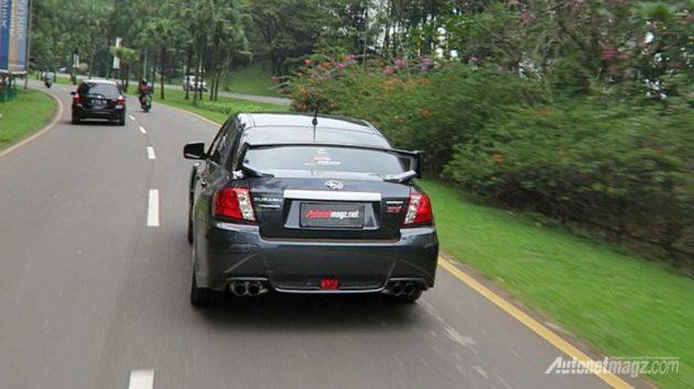 Subaru Indonesia