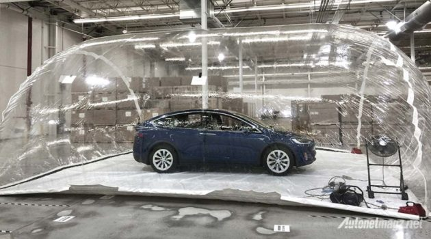 Tesla-model-x-bioweapon-test
