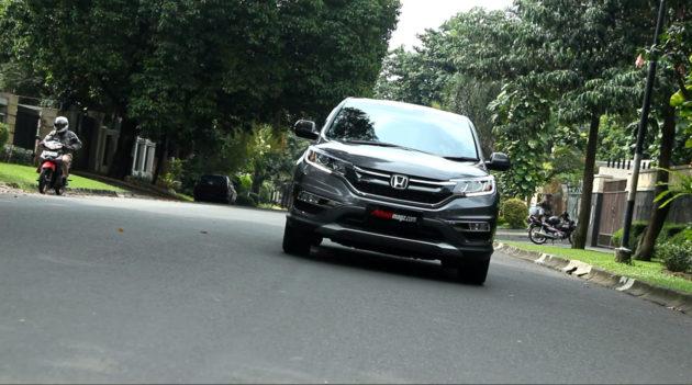 Test-Drive-Honda-CR-V-Facelift-2017