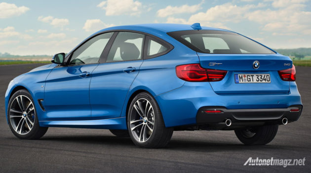 BMW-3-Series-GT-2017-msport-rear