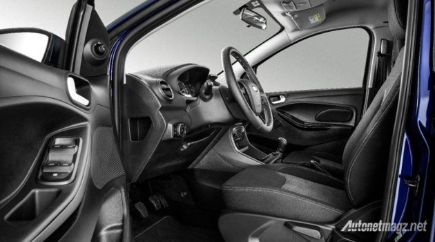 Ford-Ka-Plus-2016-interior