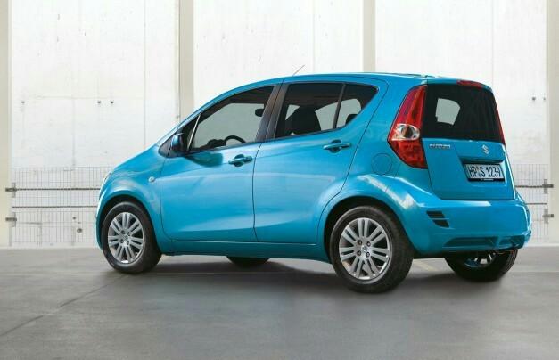 Suzuki Splash stop produksi tidak lagi dijual Suzuki Indonesia