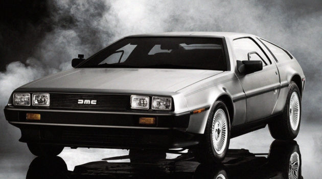 delorean-dmc-12-front