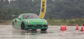 porsche club indonesia motokhana