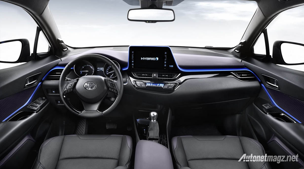 Toyota fortuner 2016 indonesia interior autonetmagz - Toyota Fortuner 2016 Indonesia Interior Autonetmagz 54