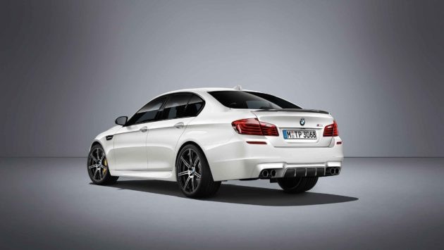 BMW-M5-Competition-Back