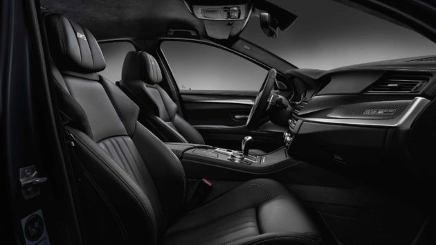 BMW-M5-Competition-Interior