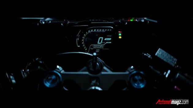 CBR-250RR-Speedometer