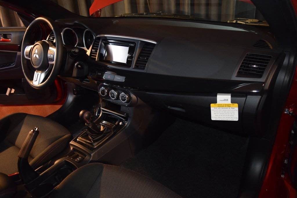 International, Mitsubishi Lancer Evolution X Final Edition red interior: Wow, Harga Mitsubishi Lancer Evolution X Final Edition Naik 2 Kali Lipat