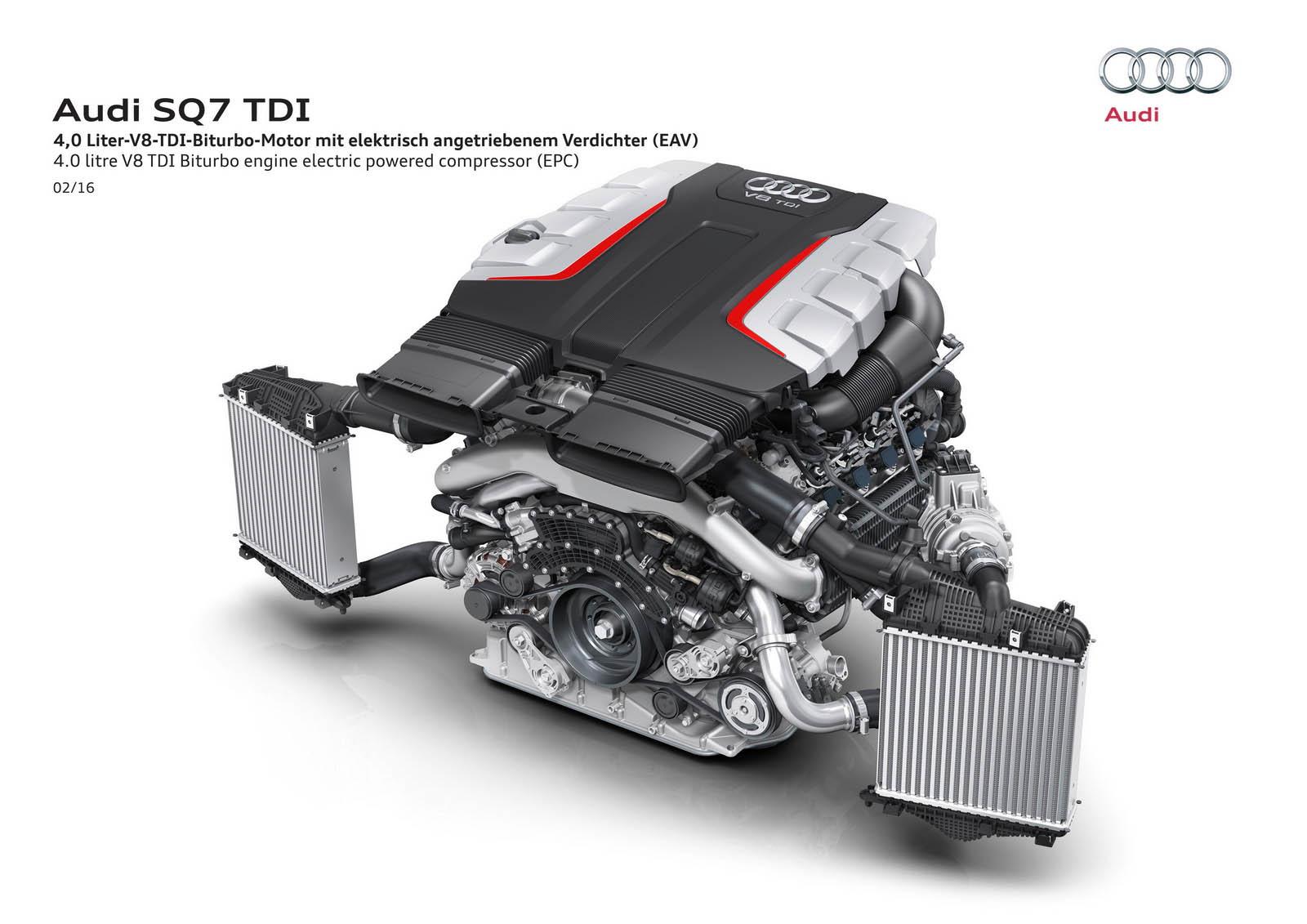 mesin v8 turbo diesel baru audi