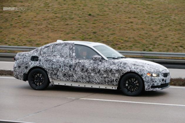 BMW G20 Serie 3