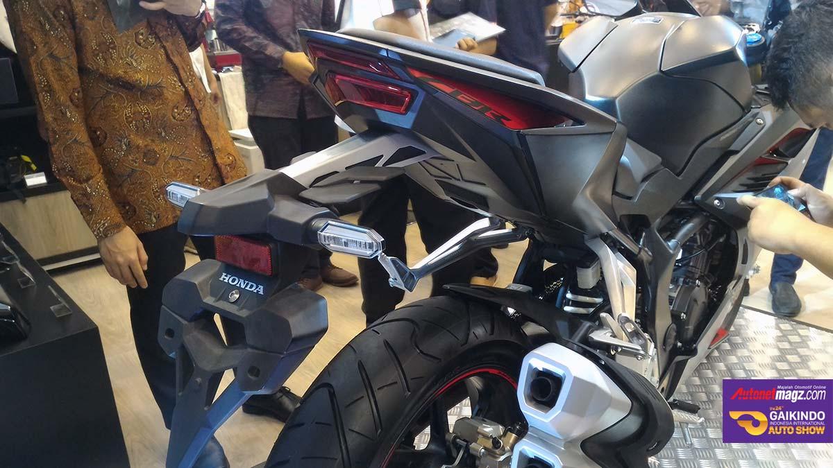 Harga Honda Cbr 250 Rr Autonetmagz Review Mobil Dan Motor Baru