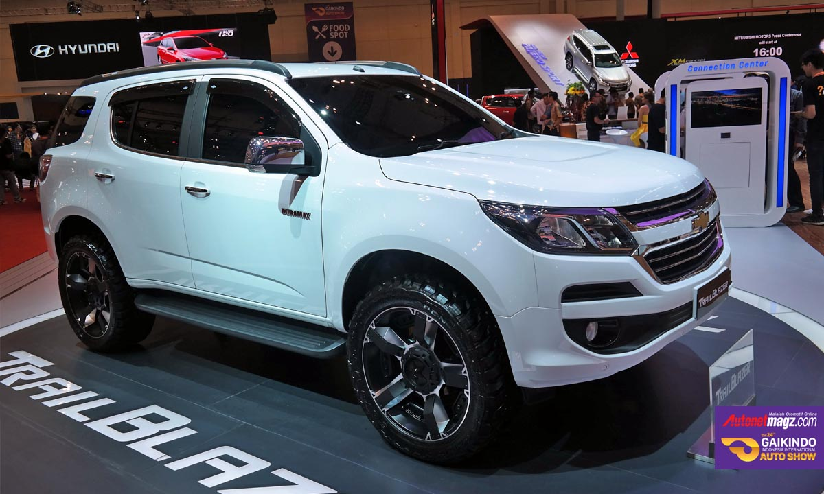 chevrolet trailblazer facelift giias 2016