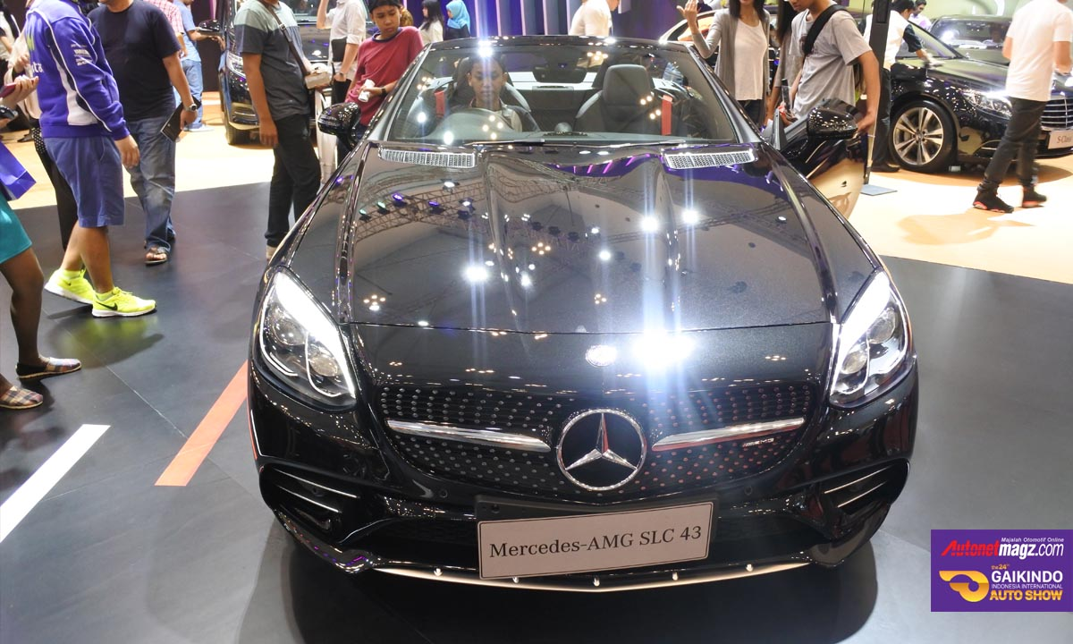 mercedes amg slc43 di giias 2016