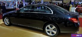 mercedes benz e300 giias 2016
