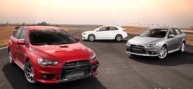 Bocoran Perkiraan Jadwal Pemesanan dan Harga Mitsubishi XM di Indonesia