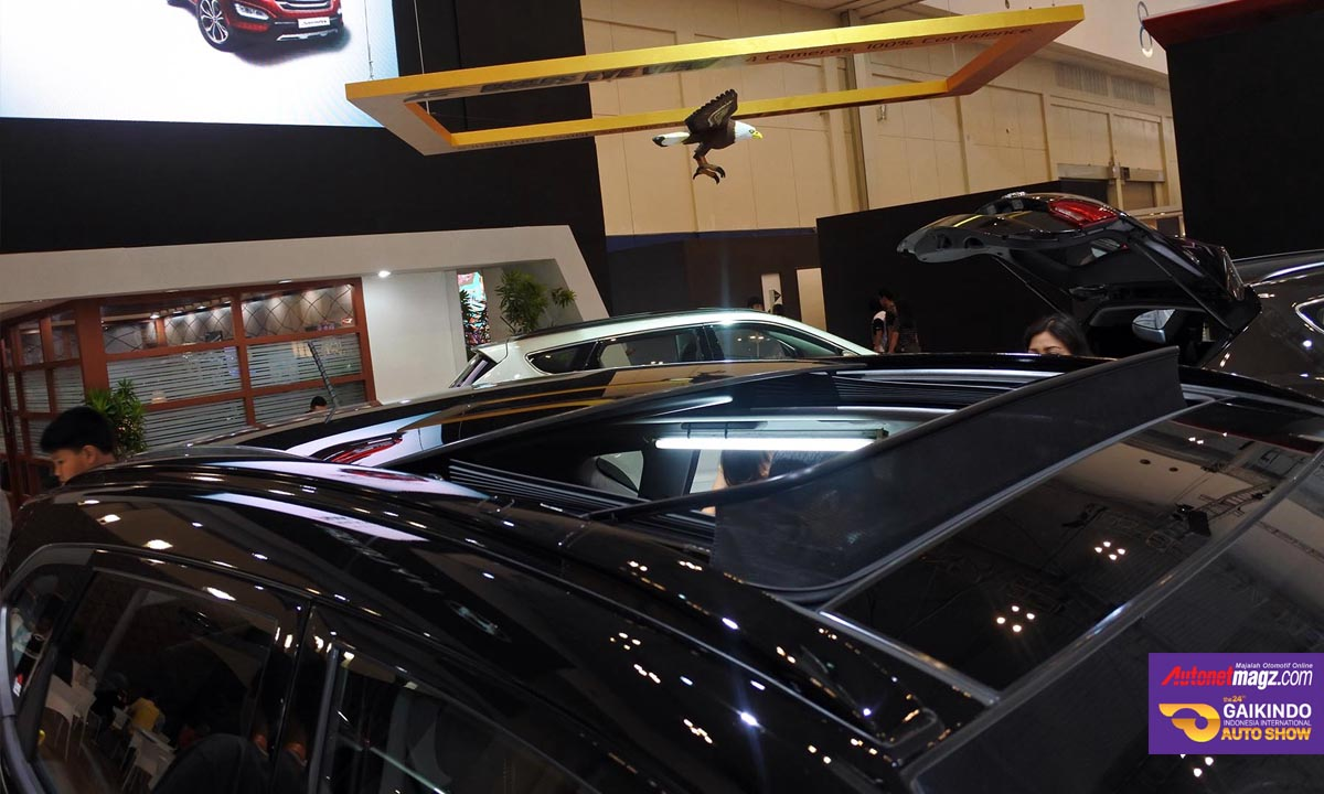 panoramic sunroof hyundai tucson xg