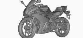 motor 250 cc suzuki gsx-r 250