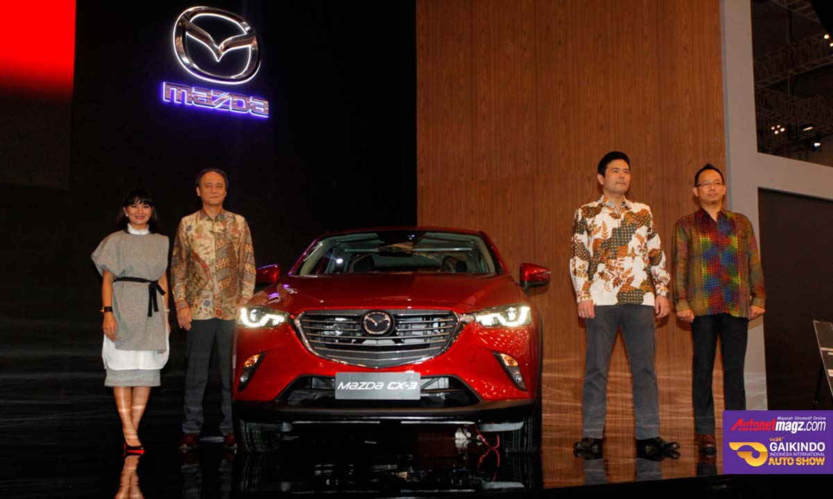 preview mazda cx-3 indonesia giias 2016