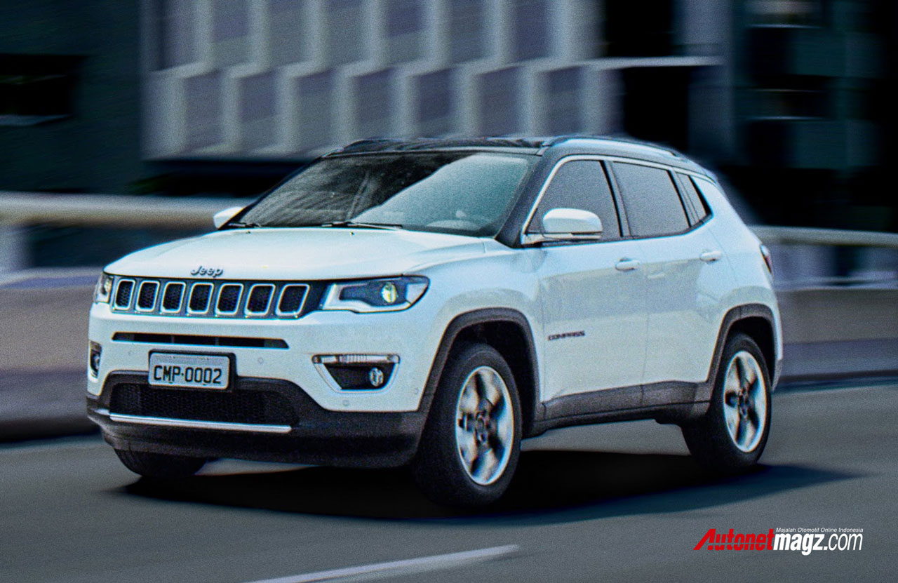 2017 jeep compass 03 autonetmagz review mobil dan motor baru indonesia. Black Bedroom Furniture Sets. Home Design Ideas