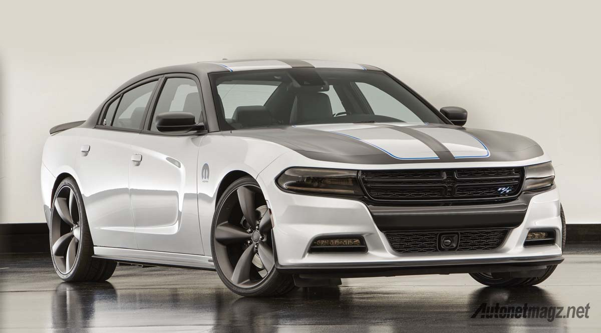 dodge charger sxt awd concept