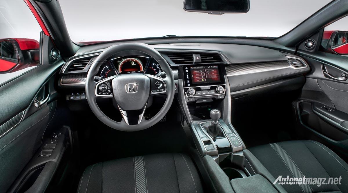 honda-civic-hatchback-2017-interior