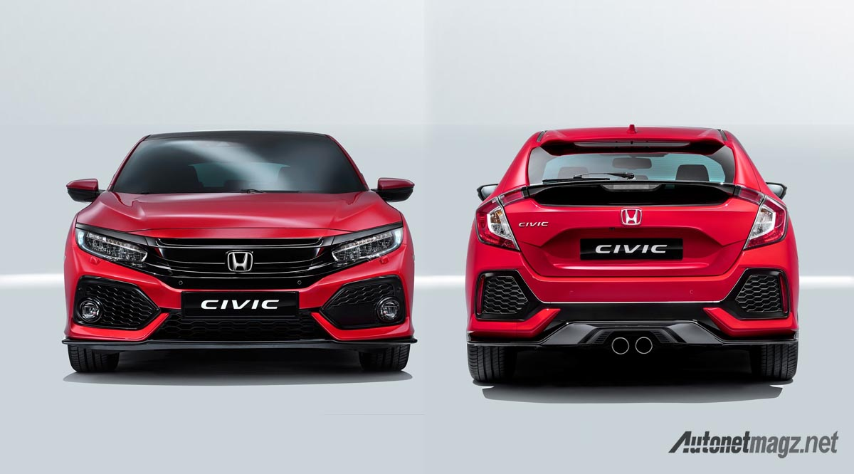 honda-civic-hatchback-2017-wallpaper