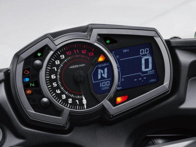 ninja-650-speedo