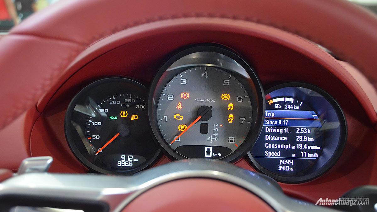 speedometer-porsche-718-boxster-s