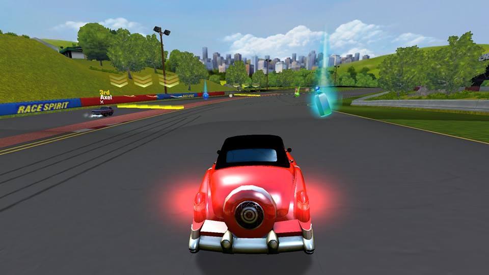 Game Car Town Kembali Lagi Intip Bocorannya Autonetmagz