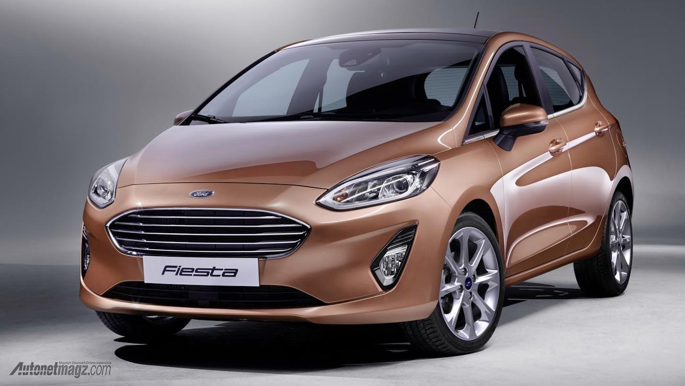 Ford all new ford fiesta 2017 2018 beri salam
