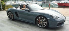 top-speed-porsche-718-boxster-s