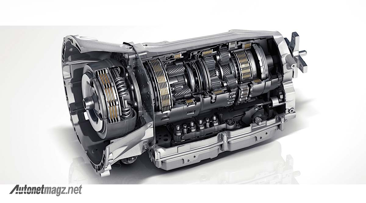 mercedes-amg-multi-clutch-transmission-clutch-pack