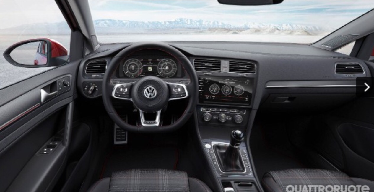 vw-golf-gti-mk7-facelift-interior