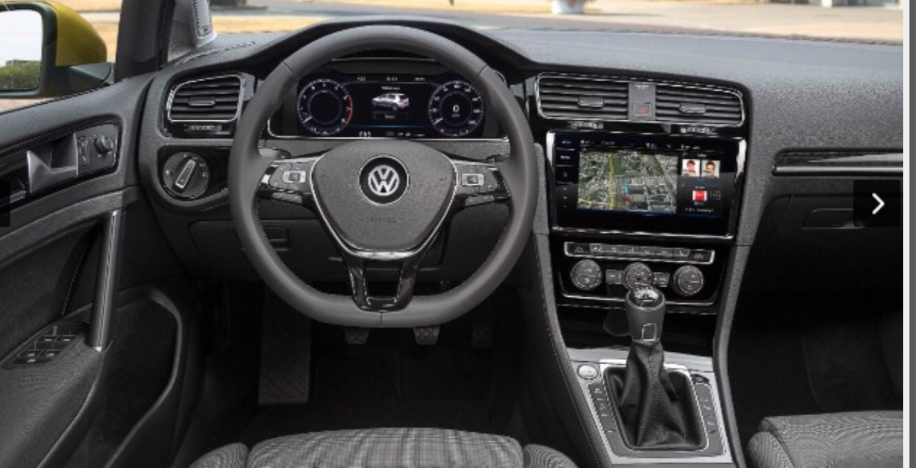 vw-golf-mk7-facelift-2017-interior